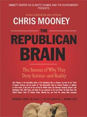 The Republican Brain: The Science of Why They Deny Science- and Reality - Chris Mooney