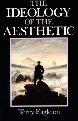 The Ideology of Aesthetics - Terry Eagleton