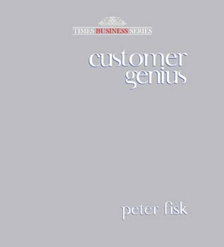 Customer Genius - Peter Fisk
