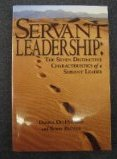 Servant Leadership - Darryl DelHousaye and Bobby Brewer