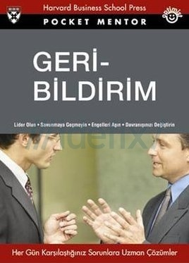 Geribildirim - Harvard Business School Press