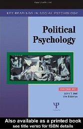 Political Psychology: Key Readings  - John T. Jost and Jim Sidanius