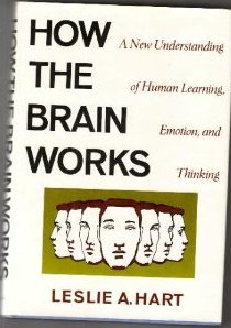 How the Brain Works: A New Understanding of Human Learning, Emotion, and Thinking - Leslie Hart
