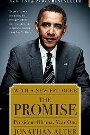 The Promise: President Obama, Year One - Jonathan Alter