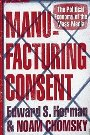 Manufacturing Consent: The Political Economy of the Mass Media - Noam Chomsky, Edward S. Herman