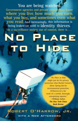 No Place to Hide - Robert O'Harrow