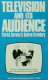 Television and its Audience, Sage,1996 Patrick Barwise & Andrew Ehrenberg