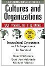 Cultures and Organizations: Software for the Mind Geert Hofstede, Gert Jan Hofstede, Michael Minkov