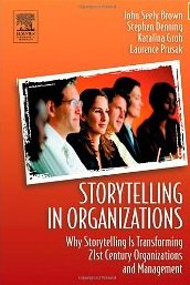 Storytelling in Organizations Steve Denning