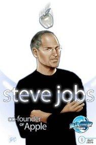 Steve Jobs: Co-Founder of Apple C.W. Cooke & Chris Schmidt