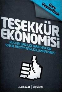 Teşekkür Ekonomisi Gary Vaynerchuk