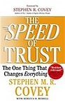 The Speed of Trust  Stephen Covey