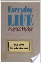 Everyday Life Agnes Heiler