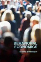Behavioral Economics  Edward Cartwright