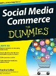 Social Media Commerce for Dummies Marsha Collier