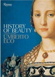 History of Beauty Umberto Eco