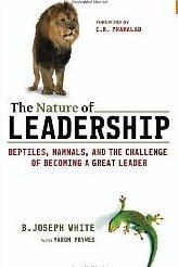 The Nature of Leadership Joseph White