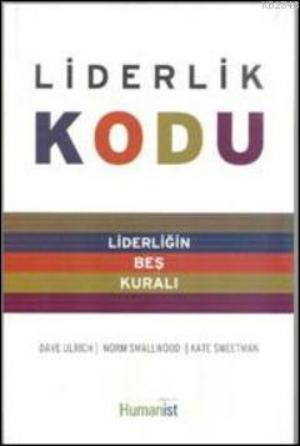 Liderlik Kodu Dave Ulrich, Norm Smallwood, Kate Sweetman