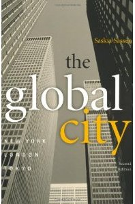 The Global City Saskia Sassen