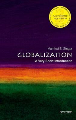 Globalization Manfred B. Steger