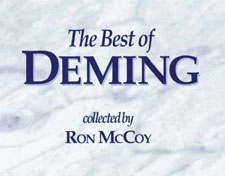The Best of Deming  W. Edwards Deming