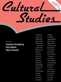 Cultural Studies Lawrence Grossberg, Cary Nelson, Paula Treichler