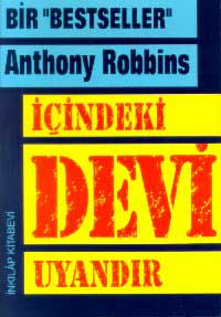 İçindeki Devi Uyandır Anthony Robins