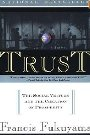 Trust: The Social Virtues And The Creation Of Prosperity Francis Fukuyama