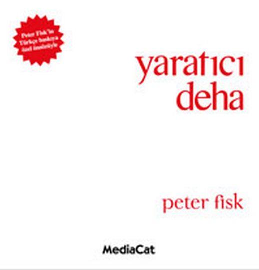 Yaratıcı Deha Peter Fisk