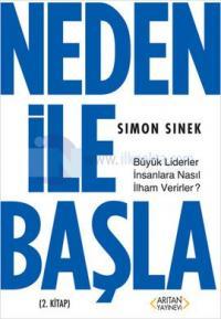 Neden ile Başla 2. Kitap Simon Sinek