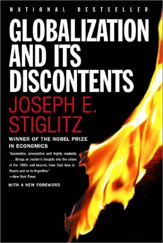 Globalization and Its Discontents Joseph Stiglitz