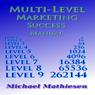 Multi-Level Marketing Success Manual Michael Mathiesen