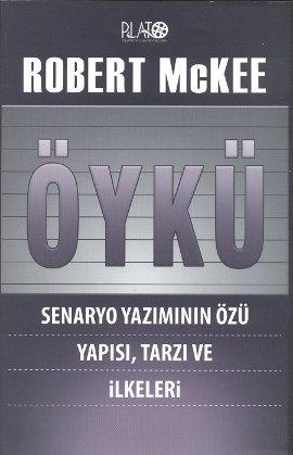 Öykü Robert Mckee
