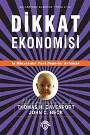 Dikkat Ekonomisi John Beck, Thomas Davenport