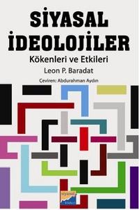 Siyasal İdeolojiler Leon P. Baradat