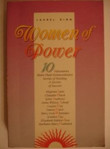 Women of Power Laurel King