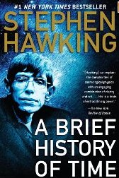 A Brief Histroy of Time Stephen Hawking
