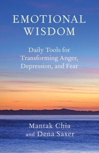 Emotional Wisdom: Daily Tools for Transforming Anger, Depression, and Fear Mantak Chia and Dena Saxer