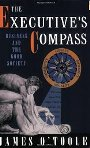 The Executives Compass James O'Toole