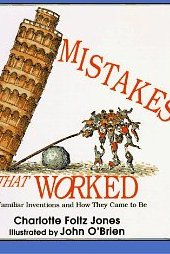 Mistakes that Worked Jones & John Obrien