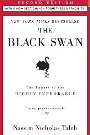 The Black Swan: The Impact of the Highly Improbable: With a new section: On Robustness and Fragility Nassim Nicholas Taleb