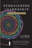 Redesigning Leadership John Maeda
