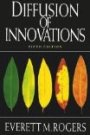 Diffusion of Innovations, 5th Edition Everett M. Rogers