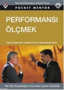 Performansı Ölçmek Robert S. Kaplan