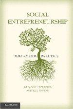 Social Entrepreneurship: Theory and Practice Ryszard Praszkier and Andrzej Nowak