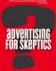 Advertising for Sceptics Bob Hoffman