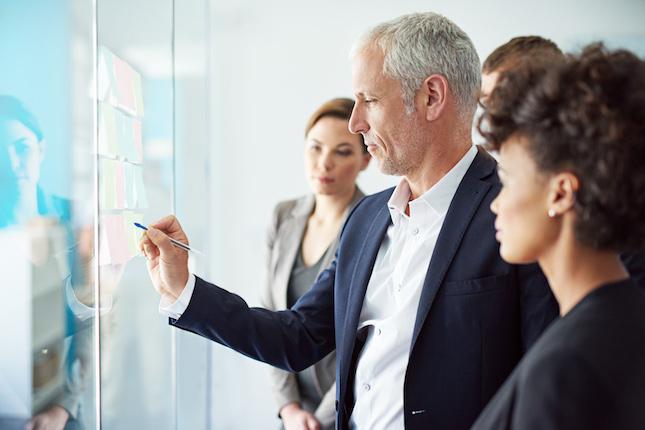 Yönetici Olmanın Zorlukları Nelerdir? - Temel Aksoy Blog